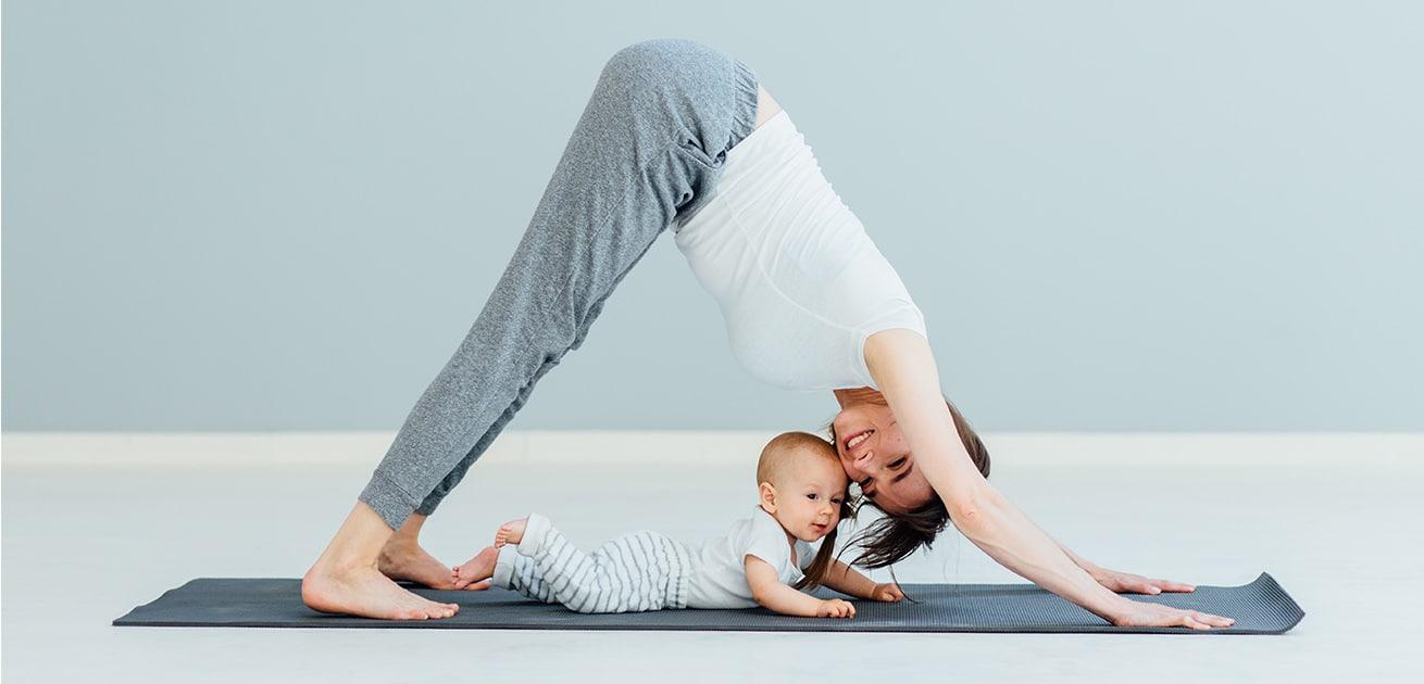 Yogamoods